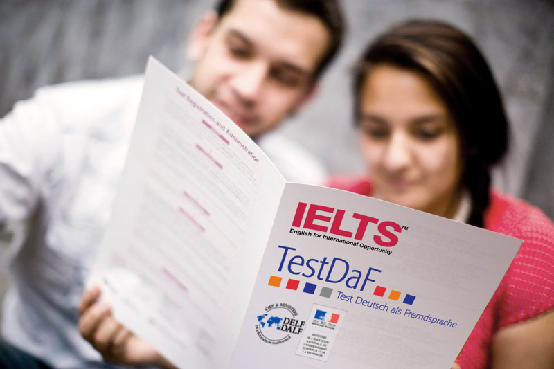exams-preparation-IELTS-Start-Deutsch-DELF